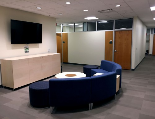 OU College of Business Renovation